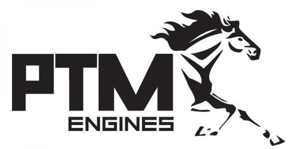 ptm engines logo